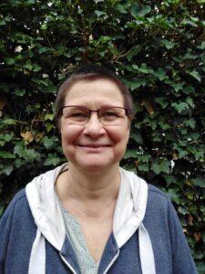 Stefanie Schaab