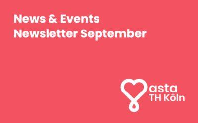 Newsletter September 09/21